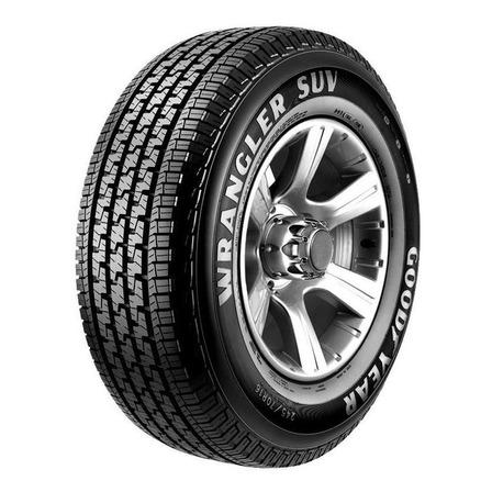 Neumático Goodyear Wrangler SUV 245/70 R16 107 H