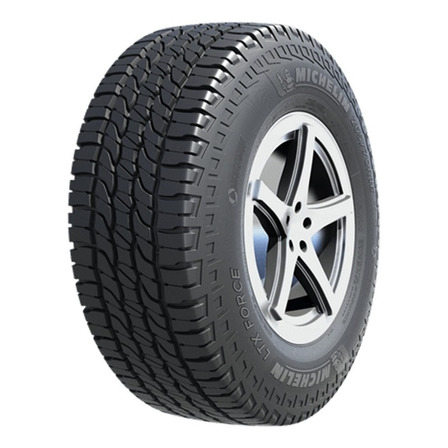 Neumático Michelin LTX Force 245/65 R17 111T