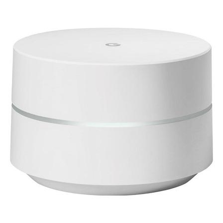 Sistema Wi-Fi mesh Google Wifi blanco 3 unidades