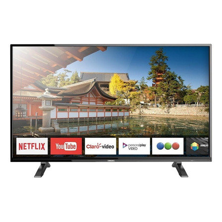 "Smart TV Philco PLD32HS9B LED HD 32"""