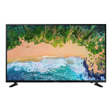 Smart TV Samsung Series 7 UN65NU7090FXZX LED 4K 65""