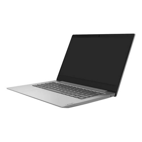 "Laptop Lenovo IdeaPad 14IGL05  platinum gray 14"", Intel Celeron N4020  4GB de RAM 1TB HDD, Intel HD Graphics 600 1366x768px Windows 10 Home"