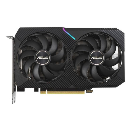 Placa de vídeo Nvidia Asus  Dual GeForce RTX 30 Series RTX 3060 DUAL-RTX3060-O12G OC Edition 12GB