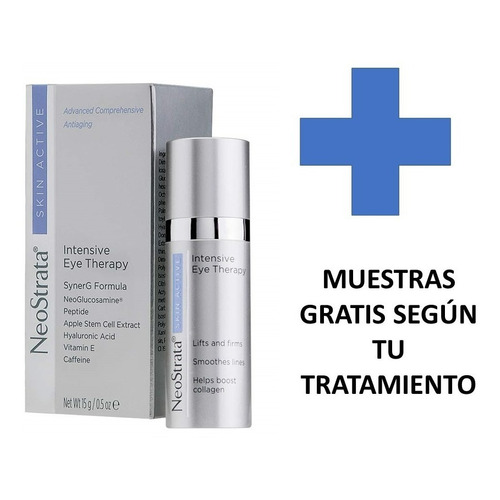Neostrata Intensive Eye Therapy (skin Active) 15ml