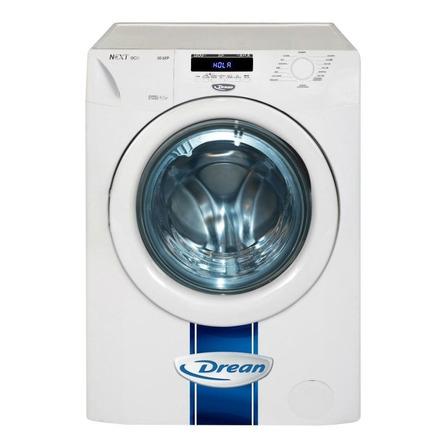 Lavarropas automático Drean Next 10.12 P ECO blanco 10kg 220V