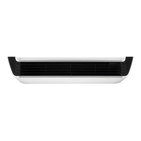 Aire acondicionado LG Smart Inverter split frío/calor 13750 frigorías blanco 220V/380V AV-W60LM2S0