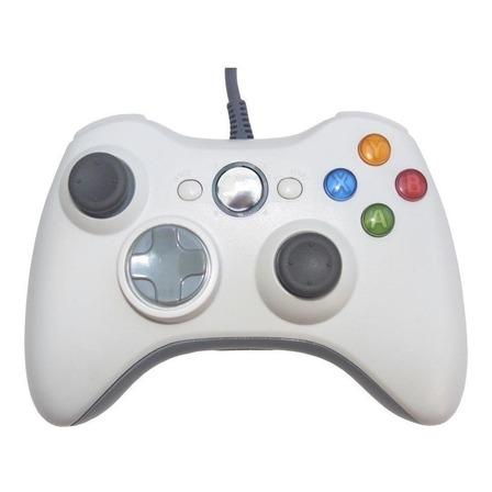 Control joystick Ele-Gate GM.05 blanco