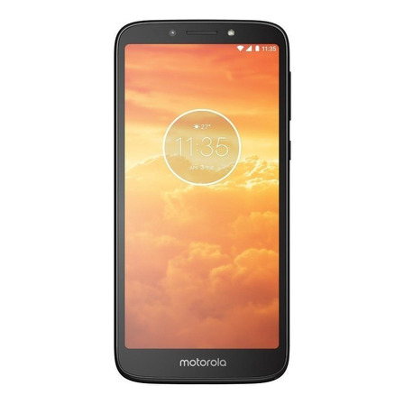 Moto E5 Play (Go Edition) 16 GB Negro 1 GB RAM