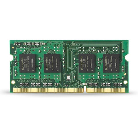 Memória RAM 4GB 1x4GB Kingston KVR16LS11/4 ValueRAM