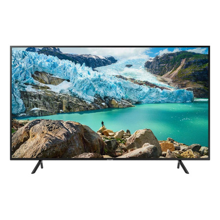 Smart TV Samsung Series 7 UN58RU7100FXZX LED 4K 58""