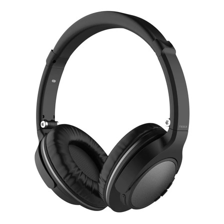 Auriculares inalámbricos Tedge  Bluetooth negro