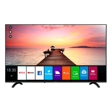 """Smart TV Noblex DE50X6500 LED 4K 50"""""""
