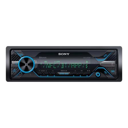 Autoestéreo para auto Sony DSX A416BT con USB y bluetooth