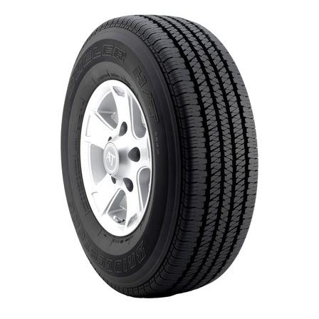 Neumático Bridgestone Dueler H/T 684 II 215/65 R16 98T