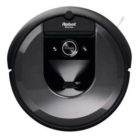 Aspiradora robot iRobot Roomba i7 black 100V/240V