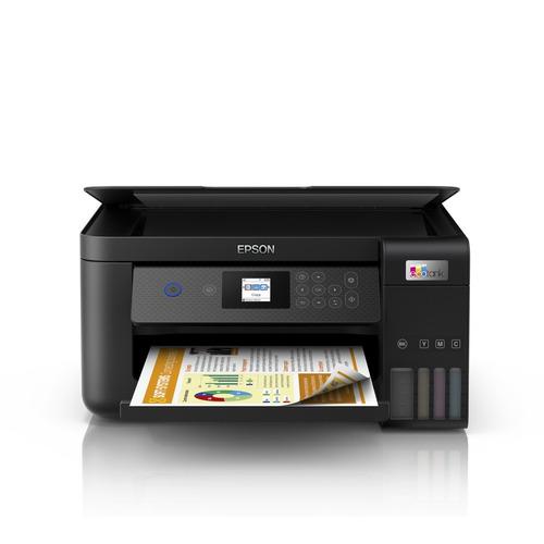 Impressora Multifuncional Ecotank L4260 Epson Bivolt