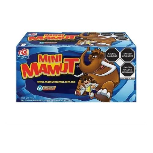 Mini Mamut Gamesa Con 60 Pzas®