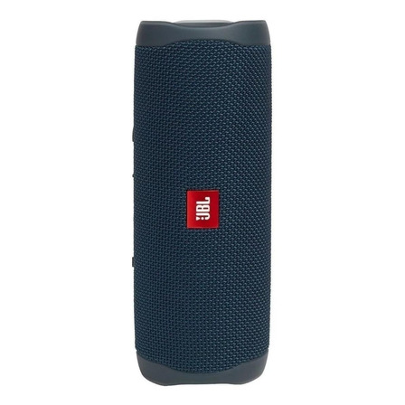 Bocina JBL Flip 5 portátil con bluetooth blue