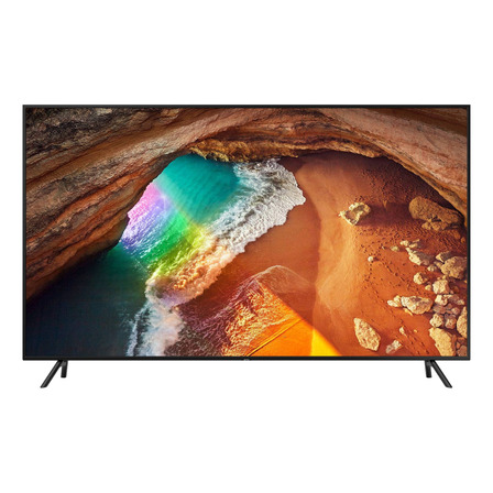 Smart TV Samsung Series 6 QN82Q60RAGXZB QLED 4K 82""