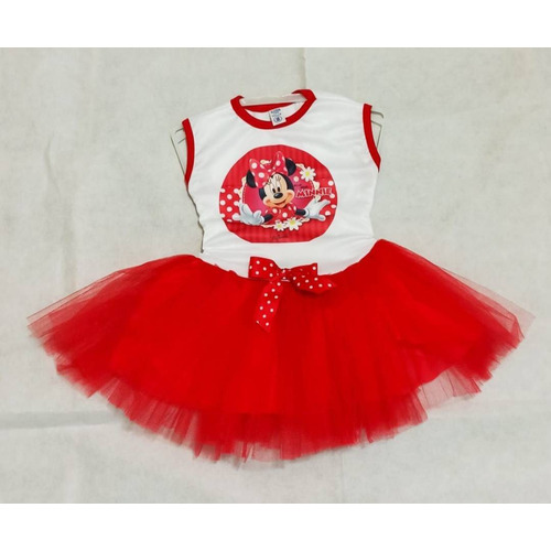 Disfraz Nena Mujer Maravilla Harley Quinn Minnie Y Mas