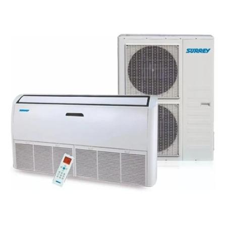 Aire acondicionado Surrey split frío 18146 frigorías blanco 380V 617FZQ072HP-ASA