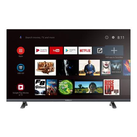 "Smart TV Noblex DM43X7100 LED Full HD 43"" 220V"
