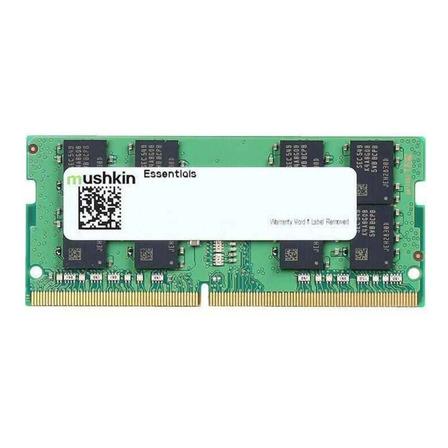 Memoria RAM 16GB 1x16GB Mushkin MES4S266KF16G Essentials