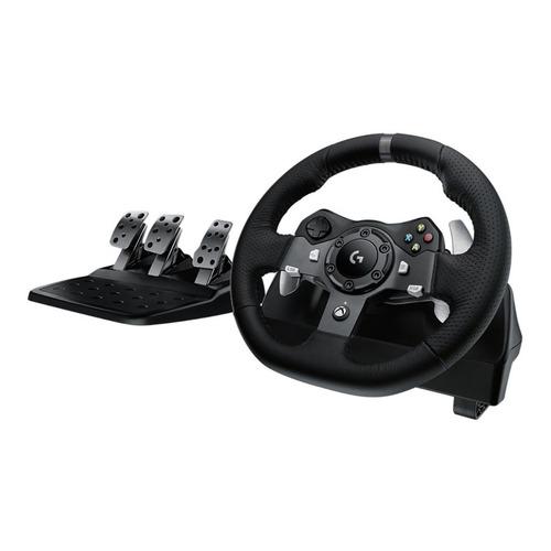 Volante Gamer Driving Force G920 Para Xbox One E Pc Logitech