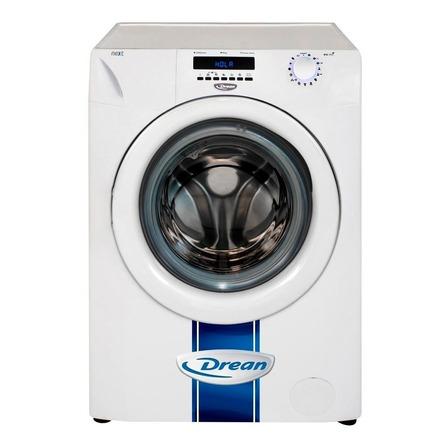 Lavarropas automático Drean Next 8.12 blanco 8kg 220V