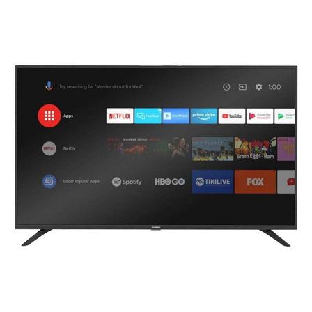 """Smart TV Hyundai HYLED-50UHD5A 4K 50"""" 220V"""