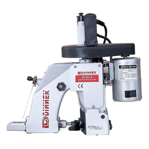 Máquina de coser industrial Dinnek DK26-1A 110V/220V
