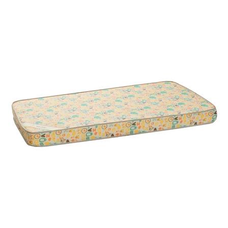Colchón Cuna de espuma Belmo Baby - 65cm x 97cm x 10cm