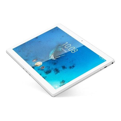 Tablet  Lenovo Tab M10 Tb-x505f 10.1  16gb Polar White Con 2gb De Memoria Ram