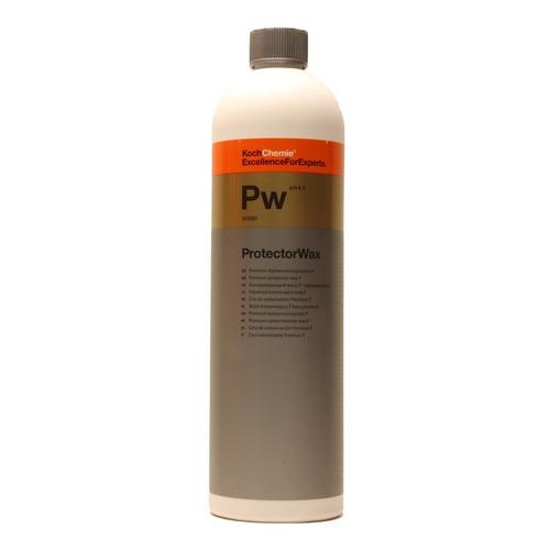 Cera De Protección Koch Chemie Protector Wax 1 Litro