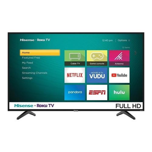 "Smart TV Hisense H4F Series 40H4030F Full HD 40"""