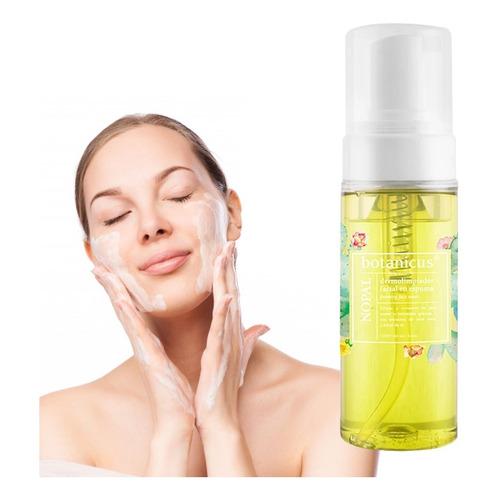 Dermolimpiador Facial En Espuma De Nopal