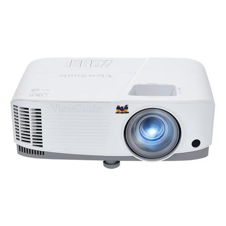 Proyector ViewSonic Value PA503W 3600lm blanco 100V/240V
