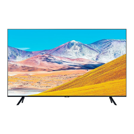 "Smart TV Samsung Series 8 UN75TU8000GCZB LED 4K 75"" 220V-240V"