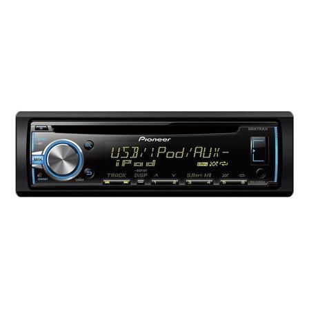 Estéreo para auto Pioneer DEH X3850UI con USB