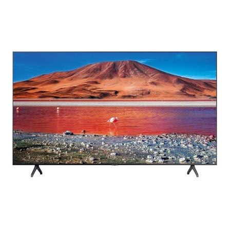 "Smart TV Samsung Series 7 UN70TU7000GCZB LED 4K 70"" 220V-240V"