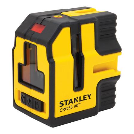 Nivel láser de líneas Stanley STHT77341 100 ft
