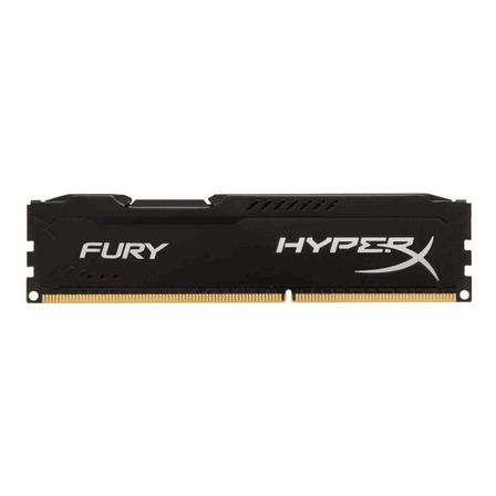 Memoria RAM 4GB 1x4GB Kingston HX318C10FB/4 HyperX Fury