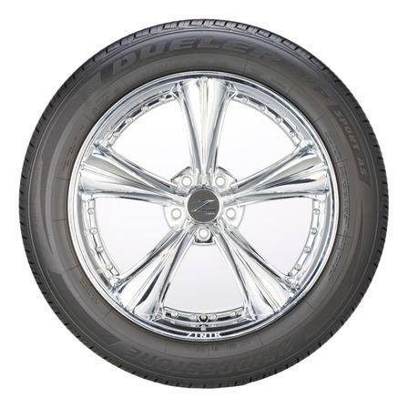 Neumático Bridgestone Dueler H/P Sport AS 225/65 R17 102 T