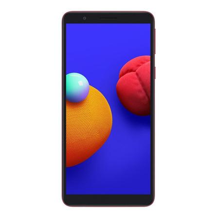 Samsung Galaxy A01 Core Dual SIM 32 GB vermelho 2 GB RAM