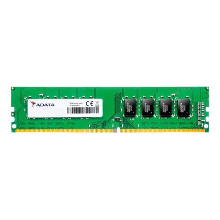 Memoria RAM 4GB 1x4GB Adata AD4U2666W4G19-S Premier Series