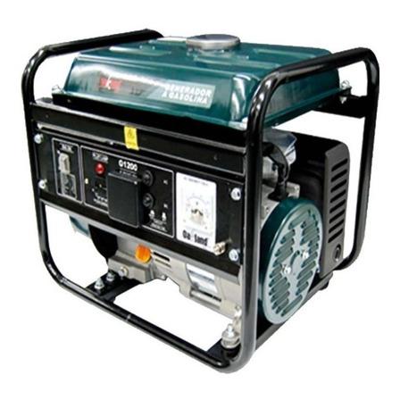 Generador portátil Oakland G-1200 120V
