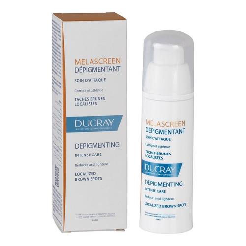 Ducray Melascreen Despigmentante 30 Ml Tratamiento De Ataque