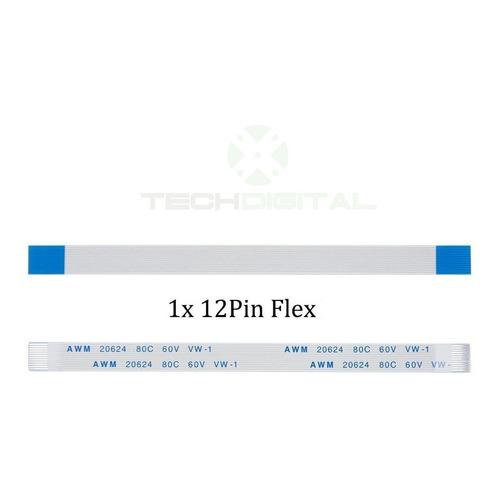 Flex Carga Joystick Ps4 12 Pines 14 Pines Flex Pin Carga Ps4