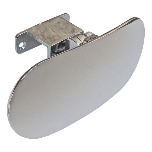 Espejo Para Lancha Ski Wakeboard De Acero Inoxidable