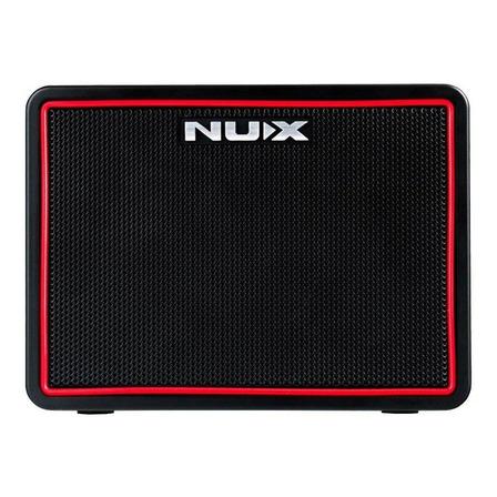 Amplificador NUX Mighty Lite BT para guitarra de 3W